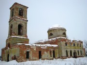 Церковь Вознесения Господня - Куликово - Усманский район - Липецкая область