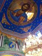 Троицкий мужской монастырь (Китаевская пустынь). Церковь Серафима Саровского - Киев - г. Киев - Украина, Киевская область