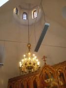 Церковь Андрея Первозванного - Озёрный - Бологовский район - Тверская область