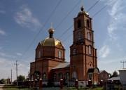 Чистопольские Выселки. Троицы Живоначальной, церковь