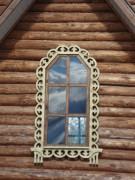 Часовня Владимирской иконы Божией Матери - Полозово - Бежаницкий район - Псковская область