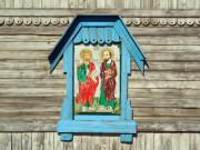 Церковь Петра и Павла - Бахта - Чистопольский район - Республика Татарстан