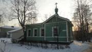 Церковь Сошествия Святого Духа - Петрозаводск - г. Петрозаводск - Республика Карелия