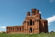 Церковь Троицы Живоначальной - Назарьевка - Лунинский район - Пензенская область