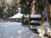 Часовня Параскевы Пятницы - Едрово - Валдайский район - Новгородская область