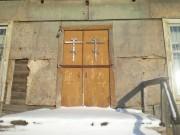 Часовня Илии Пророка - Починок - Бологовский район - Тверская область