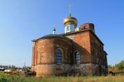 Константиновка. Троицы Живоначальной, церковь