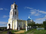 Мокшан. Михаила Архангела, церковь