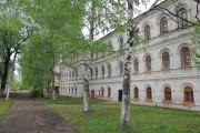 Мокшанский Казанский монастырь - Мокшан - Мокшанский район - Пензенская область