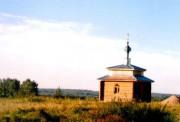 Неизвестная часовня (строящаяся) - Верховье - Смоленский район - Смоленская область