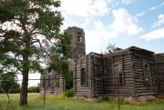 Церковь Николая Чудотворца - Камзолка - Сердобский район - Пензенская область