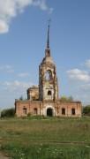 Соколка. Троицы Живоначальной, церковь