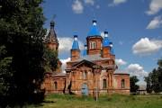 Карповка. Михаила Архангела, церковь