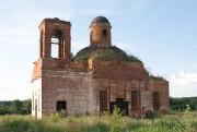 Церковь Михаила Архангела - Свищевка - Ртищевский район - Саратовская область