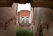Скрябинский Вознесенский женский монастырь - Пограничное - Колышлейский район - Пензенская область