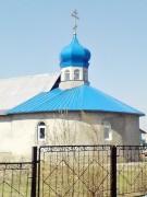 Барнаул. Андрея Первозванного, церковь