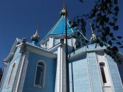 Советское. Казанской иконы Божией Матери, церковь