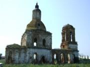 Церковь Успения Пресвятой Богородицы - Калинино - Пензенский район и ЗАТО Заречный - Пензенская область