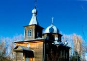Церковь Смоленской иконы Божией Матери - Смоленское - Смоленский район и г. Белокуриха - Алтайский край