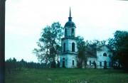Базарово. Рождества Пресвятой Богородицы, церковь