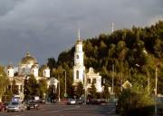 Церковь Рождества Христова - Волжский (Большая Царевщина) - Красноярский район - Самарская область