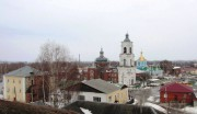 Собор Троицы Живоначальной - Кадом - Кадомский район - Рязанская область