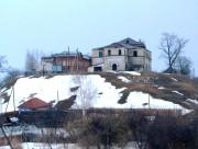 Церковь Спаса Преображения - Кадом - Кадомский район - Рязанская область