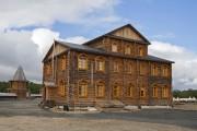 Трифонов Печенгский мужской монастырь - Луостари - Печенгский район - Мурманская область