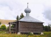 Неизвестная часовня - Телятники - Сараевский район - Рязанская область