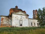 Церковь Вознесения Господня - Черемхово - Каменский район - Свердловская область