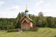 Неизвестная часовня - Дмитриевка - Городищенский район - Пензенская область