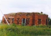 Церковь Корсунской иконы Божией Матери - Богородицкое - Ухоловский район - Рязанская область