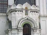 Часовня Александра Невского - Рогачёво - Дмитровский район - Московская область