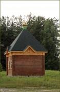 Неизвестная церковь - Лубяники - Касимовский район - Рязанская область