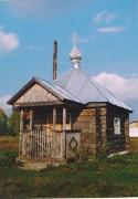 Неизвестная часовня - Ярыгино - Касимовский район - Рязанская область