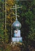 Неизвестная часовня - Мимишкино - Касимовский район - Рязанская область
