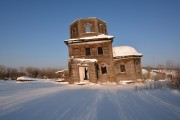 Церковь Покрова Пресвятой Богородицы - Лався - Касимовский район - Рязанская область