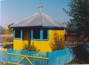 Часовня Зачатия Иоанна Предтечи - Дуброво - Касимовский район - Рязанская область
