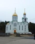 Церковь Троицы Живоначальной - Ордынское - Ордынский район - Новосибирская область