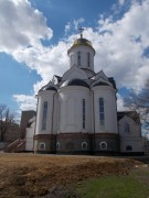 Саратов. Петра и Павла, церковь
