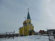 Церковь Трёх Святителей в Поливановке - Саратов - г. Саратов - Саратовская область