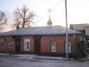Часовня Воскресения Христова на Воскресенском кладбище - Саратов - г. Саратов - Саратовская область