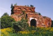 Церковь Покрова Пресвятой Богородицы - Назарьево - Кораблинский район - Рязанская область