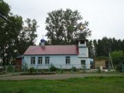 Церковь Покрова Пресвятой Богородицы (новая) - Тырново - Пронский район - Рязанская область