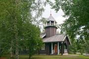 Церковь Вознесения Господня - Контиолахти - Северная Карелия - Финляндия