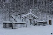 Часовня Иоанна Предтечи - Париккала - Финляндия - Прочие страны