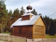 Часовня Покрова Пресвятой Богородицы - Кельцы - Рязанский район - Рязанская область