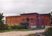 Церковь Троицы Живоначальной - Новое Берёзово - Сасовский район и г. Сасово - Рязанская область