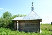 Церковь Николая Чудотворца - Пичкиряево - Сасовский район - Рязанская область