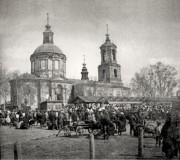 Церковь Вознесения Господня - Скопин - Скопинский район и г. Скопин - Рязанская область
